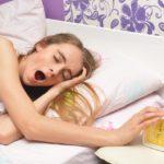 睡眠不足が頭皮環境に悪影響?頭皮の臭いやかゆみをシャンプーで解消