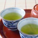 頭皮の臭いは緑茶で対策!すぐできる頭にティーパックを乗せる方法