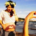 産後の髪の毛がパサパサ?赤ちゃんに栄養を与え髪の毛に与える栄養は?