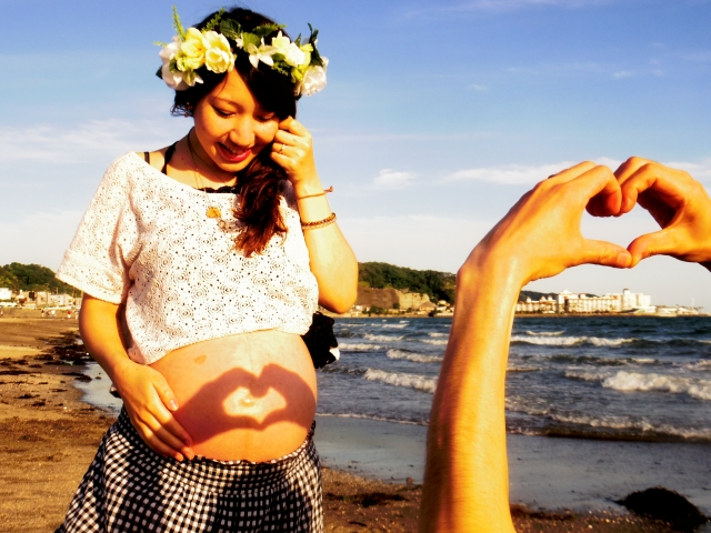 産後の髪の毛がパサパサ?赤ちゃんに栄養を与え、髪の毛に与える栄養は?