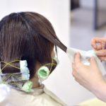 パーマが原因の頭皮の臭いを簡単に解決する方法は?