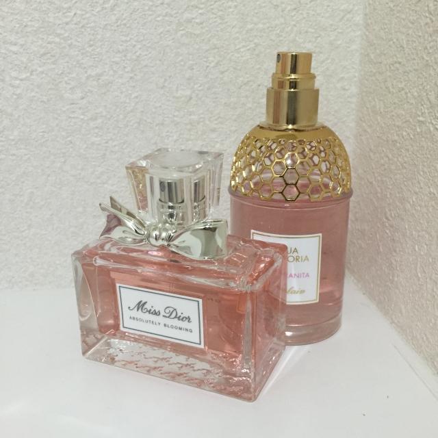 ミドル脂臭の臭いはバラの香水で無害化できる!でもちょっと待って、ミドル脂臭の根本的な原因は改善されていない?