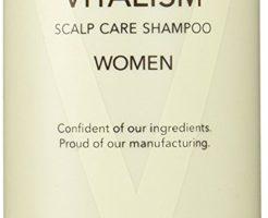 バイタリズム(VITALISM) スカルプケア シャンプー ノンシリコン for WOMEN ( 女性用 ) 350ml