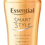 エッセンシャルスマートスタイルで頭皮の臭いを改善するのは無理!