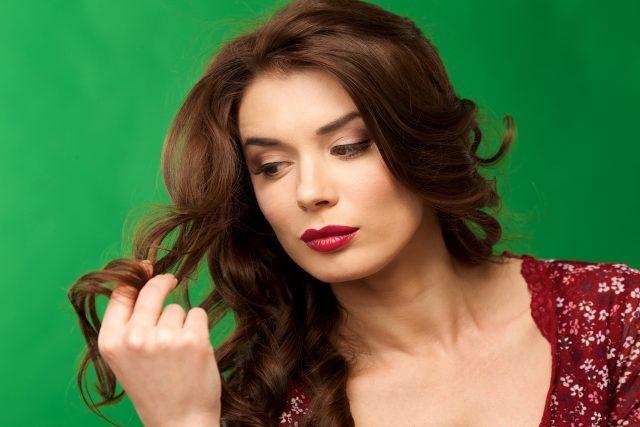 私のくせ毛を治す方法は?haruシャンプーで改善できる!?1