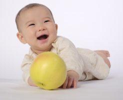 赤ちゃんの頭皮の脂漏性皮膚炎『乳児脂漏性湿疹』は薬より保湿ケア!_3