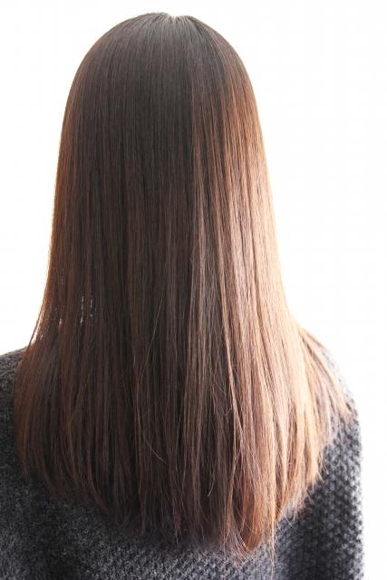 ハーブガーデンはくせ毛を改善できる?成分と実際に使った私の感想_ストレート