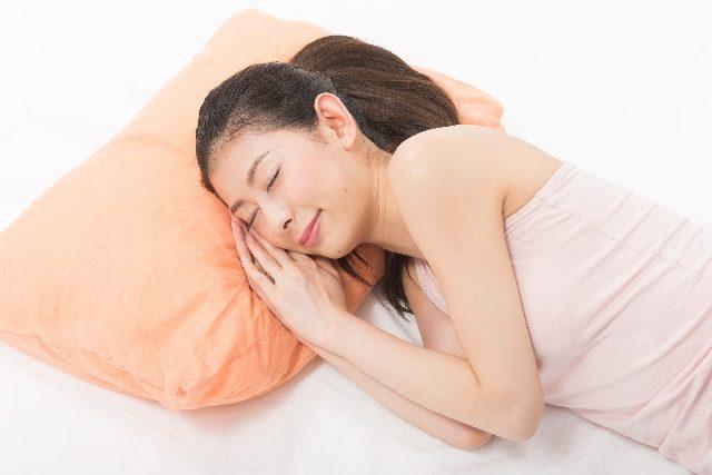 ポニーテール頭痛で頭皮の臭いを作り出す①