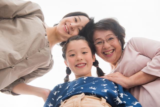 女性の更年期障害は50代イライラ汗による頭皮の加齢臭の臭い対策