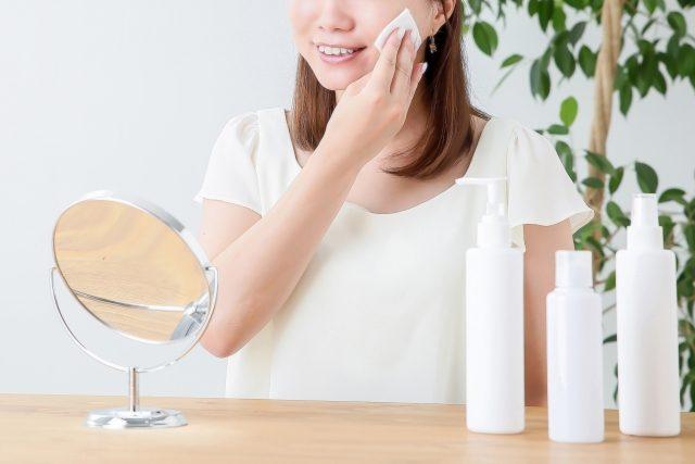 脂漏性皮膚炎治療にオードムーゲ薬用ローション?効果の口コミと使い方_1