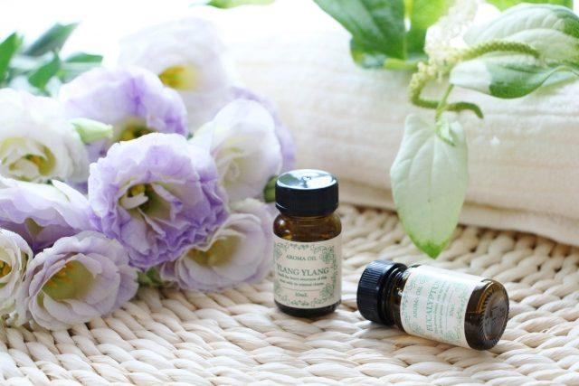妊娠中にアロマ でお悩み解消!頭皮の臭いを抑えるクリアハーブミスト