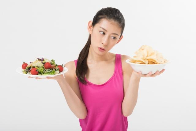クリアハーブミスト_健康食事
