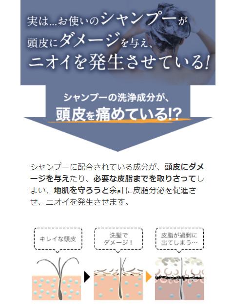クリアハーブミスト_健康シャンプー選び
