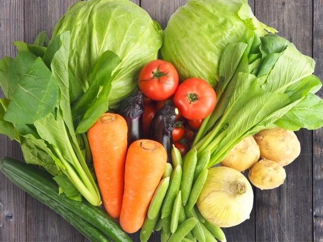頭皮が臭いのは 食べ物 のせい?臭い対策に食生活の見直しは有効なの?