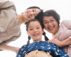 女性の更年期障害は50代!?イライラ汗による頭皮の加齢臭の臭い対策!