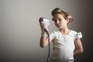 子供の頭皮の臭い は親の悩み…シャンプー選びだけじゃない対策