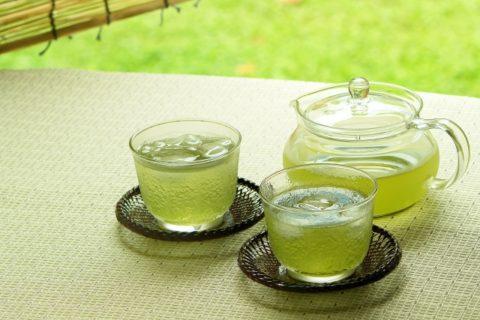 緑茶洗髪 をしよう!緑茶で殺菌と抗酸化?なら緑茶で洗っちゃえ!