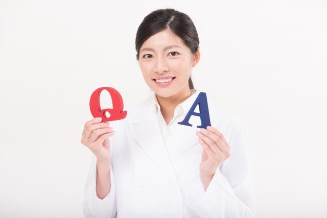 女医_QA