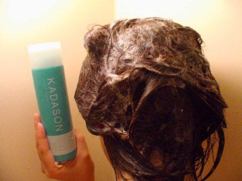 カダソンシャンプーの使い方次第で脂漏性皮膚炎を改善できるの?